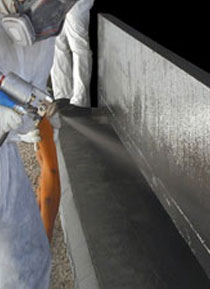 Burnaby Protective Polyurea Coatings